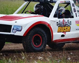 V8 Super Trucks, 6 Lap Drive - Sunshine Coast