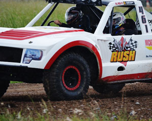 V8 Super Trucks, 6 Lap Drive - Sunshine Coast