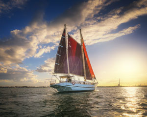 Sailing Melbourne - 3 Hour Bay Sail Adventure