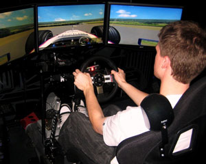 F1 Racing Simulator - Darling Harbour Sydney SPECIAL OFFER HALF PRICE FEBRUARY!
