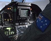 F/A-18 Jet Fighter Simulator, 30 Minutes - Sydney