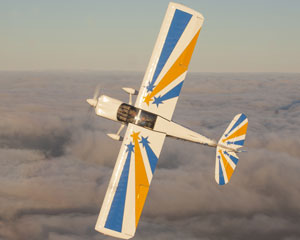 Flying Lesson With Aerobatics - Melbourne