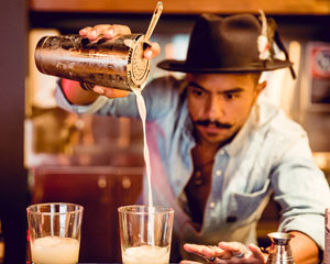 Margarita Mixology Masterclass and Mexican Food Experience - Crows Nest Sydney