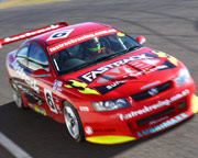 V8 Race Car 2 Hot Laps - Calder Park, Melbourne
