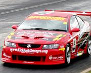 V8 Race Car 2 Hot Laps - Launceston, Tasmania