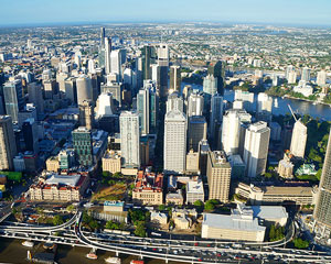 Helicopter Flight, 40 Minutes for 2 - North Brisbane