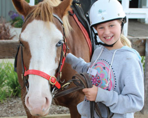 Horseback Riding School Holiday Program (Team Koala 5-12) - Mornington Peninsula, Melbourne