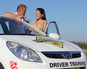 Defensive Driving with Ian Luff - Stage 1 - Sydney, Eastern Creek SPECIAL OFFER SAVE $50