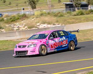V8 Race Car 4 Lap Drive - Sandown Raceway, Melbourne