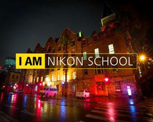 Photography Course Nikon School, Sunset/Night Photo Walk Sydney
