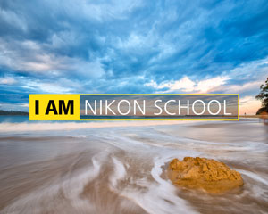 Photography Course Nikon School, Seascape Masterclass Sydney