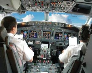 Flight Simulator, 90 Minutes - Perth