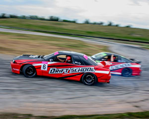 Drifting, 4 Drift Battle Hot Laps - Sydney Dragway Eastern Creek SPECIAL OFFER 2-FOR-1