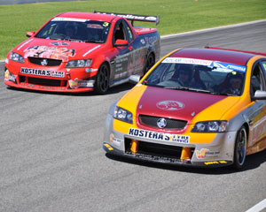 V8 Car or Ute Adrenaline Rush! 7 Lap Drive & 3 Lap Ride - Barbagallo, Perth FREE VIDEO FOOTAGE WORTH $50