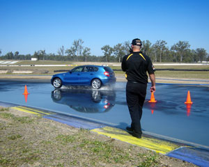 Defensive Driving Course - Cairns