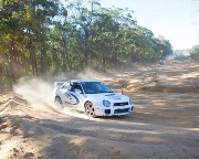 Subaru WRX Rally Driving Perth - 4 Lap Drive and 1 Hot Lap