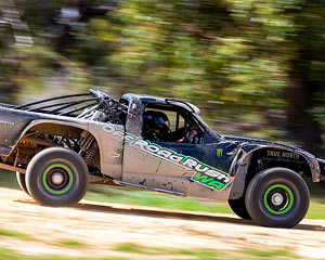 Off Road V8 Race Buggies, 5 Hot Laps - Perth
