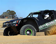 Off Road V8 Race Buggies, 10 Lap Drive AND 2 Hot Laps - Perth