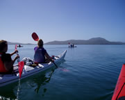 Sea Kayaking, 4-day Wilsons Promontory - Melbourne