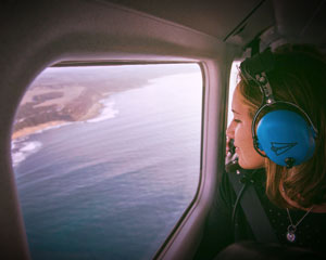 Great Ocean Road 12 Apostles Scenic Flight For Two