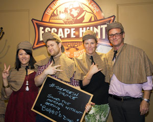 Escape Room Canberra Price