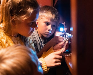 Escape Hunt Experience For Groups of 4 - Gold Coast