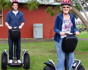 Segway Resort Adventure, 40 minutes – Yarra Valley