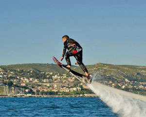 Hoverboard Port Melbourne - 30 Minute Weekday Experience INCLUDES FREE HIGHLIGHTS VIDEO WORTH $39