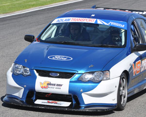 V8 Car or Ute West Coast Blast! 5 Lap Drive - Barbagallo, Perth FREE VIDEO FOOTAGE WORTH $50