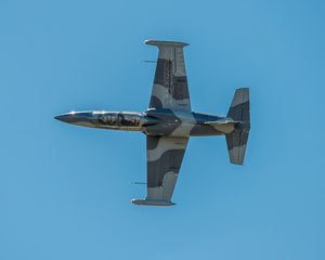 L39 Jet Fighter Flight, 25 Minute including 15 Minute Flight - Brisbane