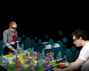 Holographic Entertainment Centre - Gold Coast