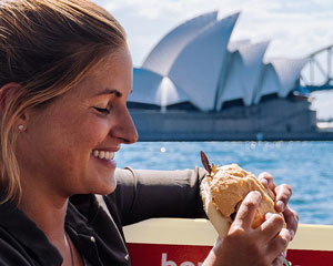 Classic Aussie Cruise with BBQ & Beer - Sydney Harbour
