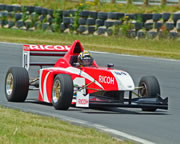 Formula Challenge Single Seater, 6 Lap Drive - Taupo, NZ