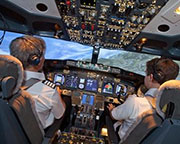 Boeing 737 Flight Simulator Northbridge, Perth - 90 Minute Ultimate Experience