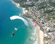 Skydiving Over The Beach Noosa - Tandem Skydive 14,000ft WEEKDAY SPECIAL