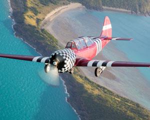 Aerobatic Flight Experience (Insane 30 Minute Flight) - Airlie Beach, Whitsunday Coast