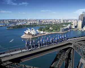 BridgeClimb Sydney - Weekday Daytime - MOTHER'S DAY SPECIAL - INCLUDES NICK'S BAR & GRILL LUNCH