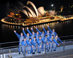 BridgeClimb Sydney - Weekday Night - MOTHER'S DAY SPECIAL - INCLUDES NICK'S BAR & GRILL LUNCH