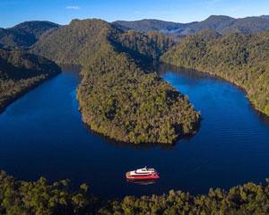 World Heritage Cruise - Strahan, Tasmania (Standard Seating)