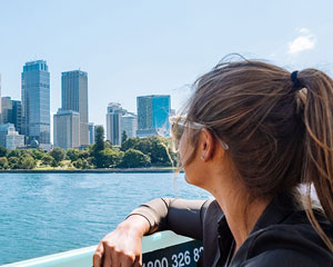 Classic Aussie Cruise - Sydney Harbour SPECIAL OFFER 2-FOR-1