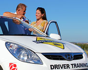 Defensive Driving with Ian Luff, FULL DAY - Stage 1 - Sydney, Eastern Creek LAST MINUTE SPECIAL OFFER