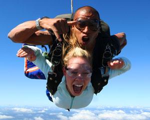 Skydiving Yarra Valley JUNE SALE SPECIAL $249!