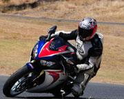 Ride A Kawasaki Motorbike Around Queensland Raceway