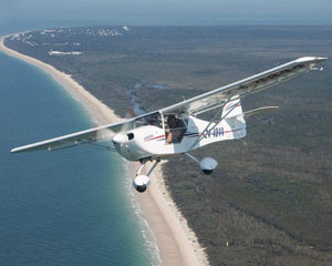 Learn to Fly Pilot Training 30 Minute Flight - Archerfield Airport Brisbane