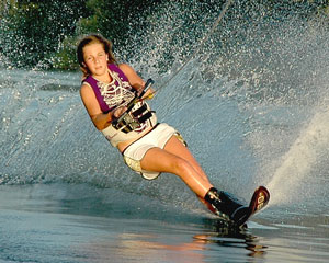 Water Skiing and Wakeboarding, 1 Hour - Sydney