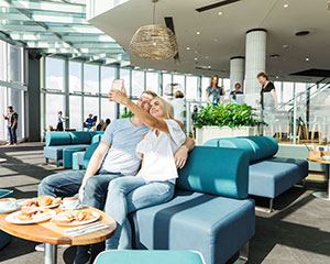SkyPoint Deck & Dine Experience - Surfers Paradise, Gold Coast
