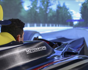 F1 Full Motion Racing Simulator, 60 Minute - Melbourne SPECIAL OFFER 2-For-1