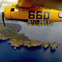 Aerobatic WWII Indulgence Flight, 40 minutes, Hobart