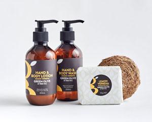 Skin Care Essentials Hamper