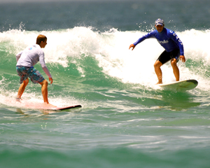 Surfing, 1.5hr Weekend Lessons for Kids - Cronulla